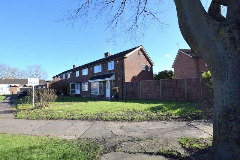 3 Bedrooms House for sale in Oakfield Road, Aylesbury