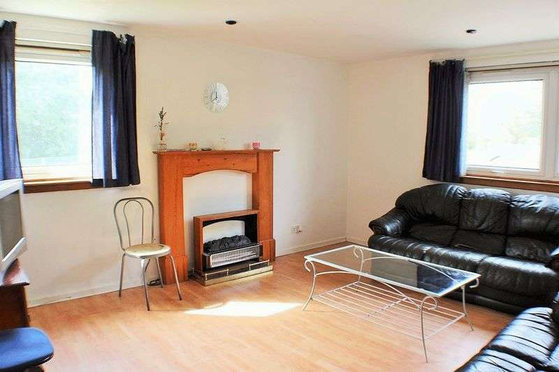 2 Bedrooms Property for sale in Kinloss Park, Cupar, KY15 4EL