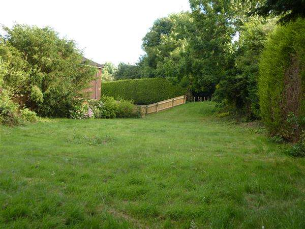 Plot Commercial for sale in COOPER LANE, LACEBY, GRIMSBY