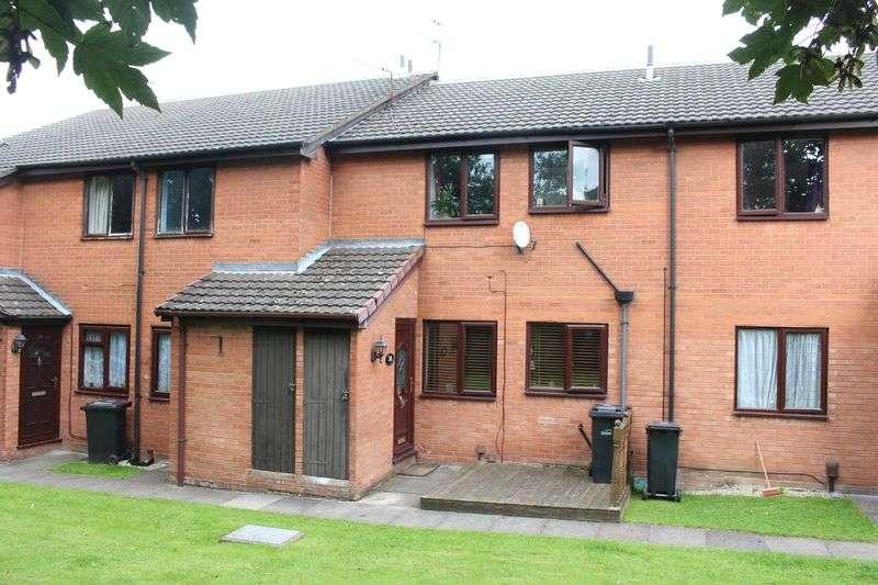 1 Bedroom Flat for sale in PENSNETT, Tansey Court, Birds Meadow