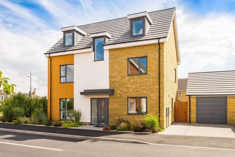 5 Bedrooms Detached House for sale in LAST 2 REMAINING