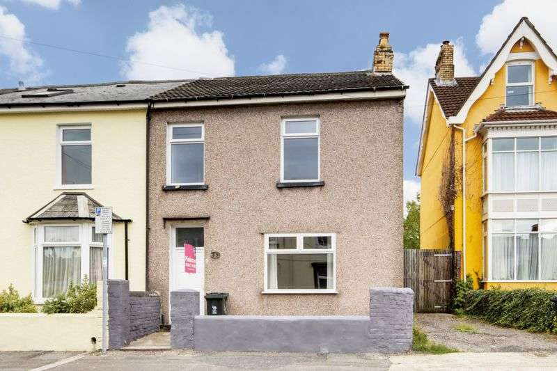4 Bedrooms Terraced House for sale in Maindee Parade, Newport