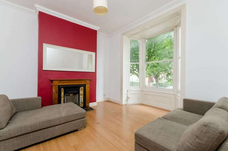 2 Bedrooms Flat for sale in Minford Gardens, Brook Green, W14