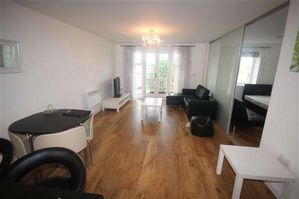 2 Bedrooms Apartment Flat for sale in Kensington House, 34 Park Lodge, West Drayton