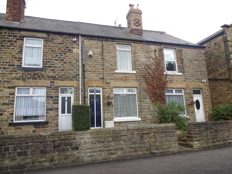 3 Bedrooms Terraced House for sale in Chapel Street, Woodhouse