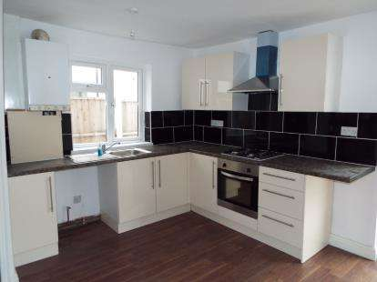 3 Bedrooms End Of Terrace House for sale in Daisy Street, Bilston, West Midlands