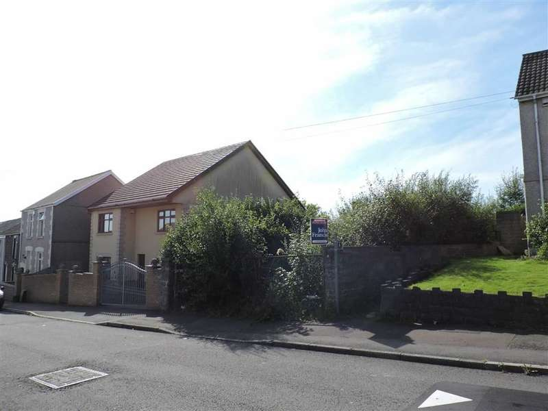 Property for sale in Roger Street, Treboeth