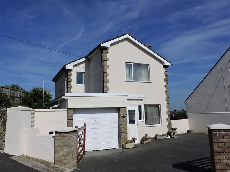 3 Bedrooms Property for sale in Ropewalk, FISHGUARD