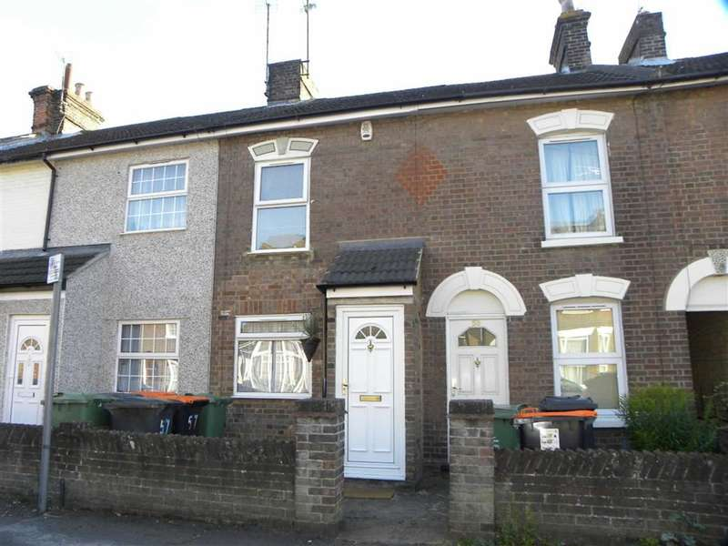 2 Bedrooms Property for sale in Princes Street, Dunstable, Bedfordshire, LU6