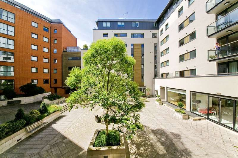 1 Bedroom Flat for sale in Clerkenwell Road, Clerkenwell, EC1M