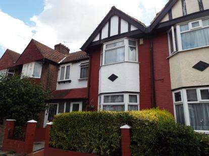 4 Bedrooms Terraced House for sale in London