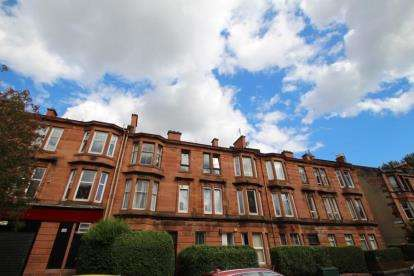 1 Bedroom Flat for sale in Percy Street, Ibrox, Lanarkshire
