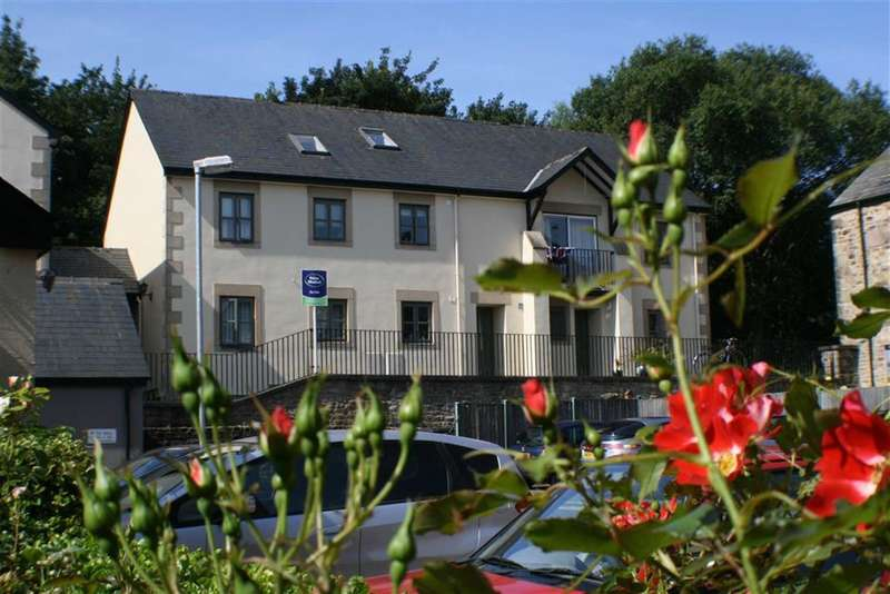 3 Bedrooms Apartment Flat for sale in Buoymasters, St Georges Quay, Lancaster