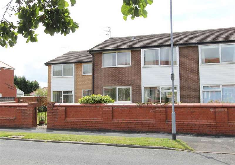 2 Bedrooms Property for sale in Kingsway, Lytham St Annes, Lancashire
