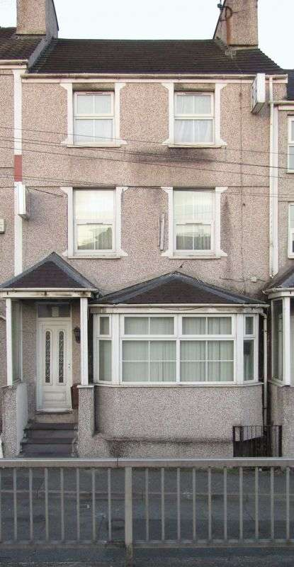 5 Bedrooms Property for sale in Holyhead, Anglesey