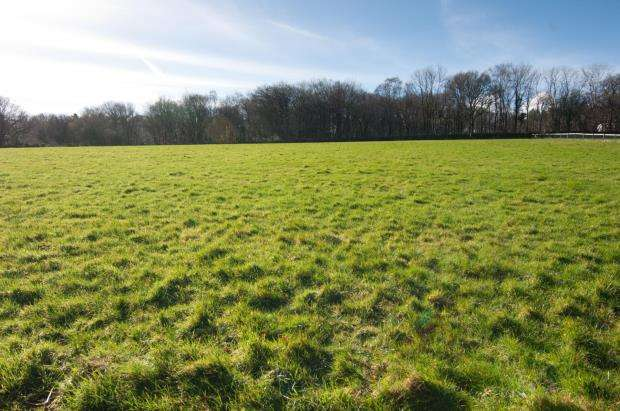 Land Commercial for sale in Land Nr Ausewell Cross, Ashburton, Devon