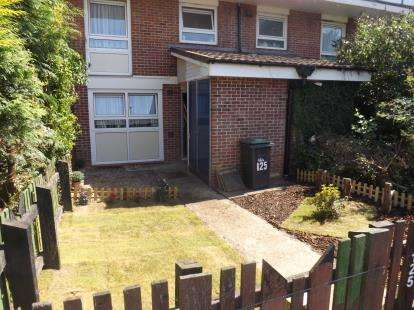 3 Bedrooms Maisonette Flat for sale in Waterlooville, Hampshire