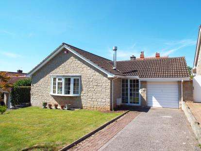 3 Bedrooms Bungalow for sale in Wells, Somerset