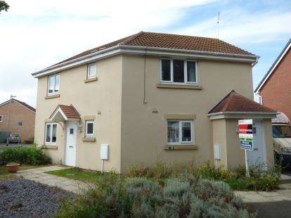 2 Bedrooms Maisonette Flat for sale in Caesar Road, North Hykeham, Lincoln, Lincolnshire