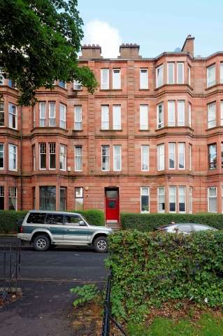 2 Bedrooms Flat for sale in Merrick Gardens, Ibrox, Glasgow, G51 2TN