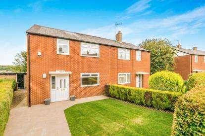 3 Bedrooms Semi Detached House for sale in Wellstone Gardens, Leeds, West Yorkshire
