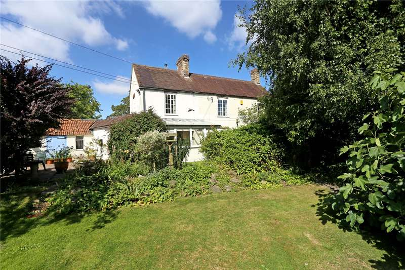 3 Bedrooms Detached House for sale in Framilode, Gloucestershire, GL2