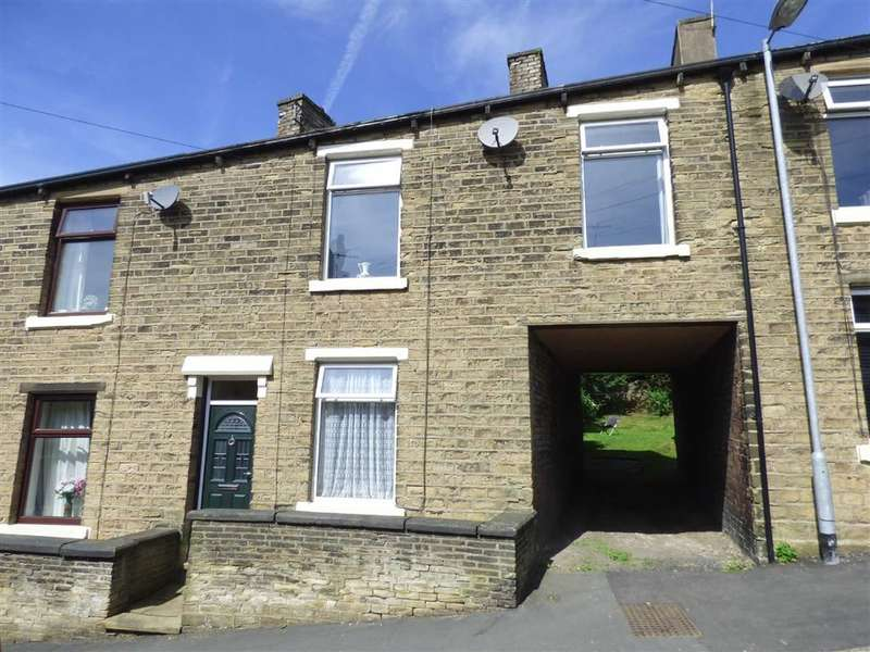 3 Bedrooms Property for sale in Quickedge Road, Mossley, Ashton-under-lyne