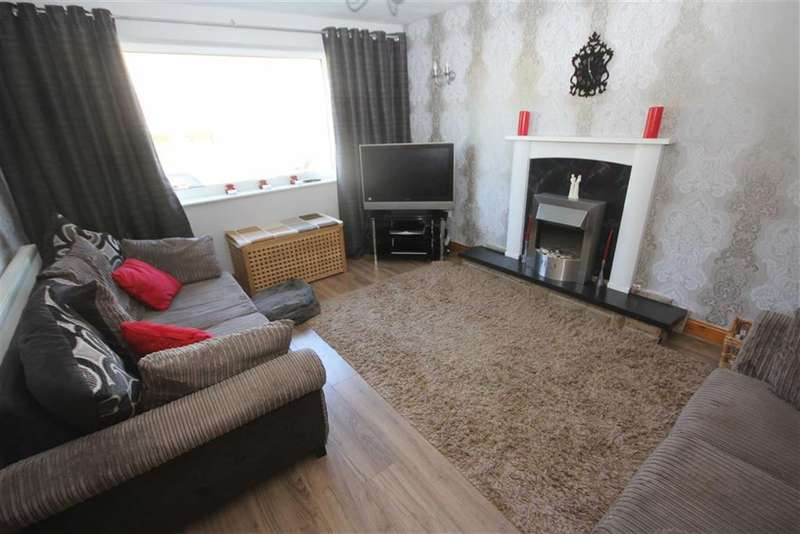 3 Bedrooms Property for sale in Whitworth Road, Whitworth, Rochdale