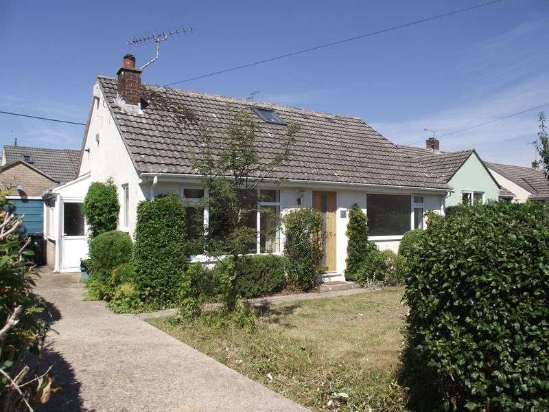 4 Bedrooms Detached Bungalow for sale in Rectory Close, Broadmayne, Dorchester