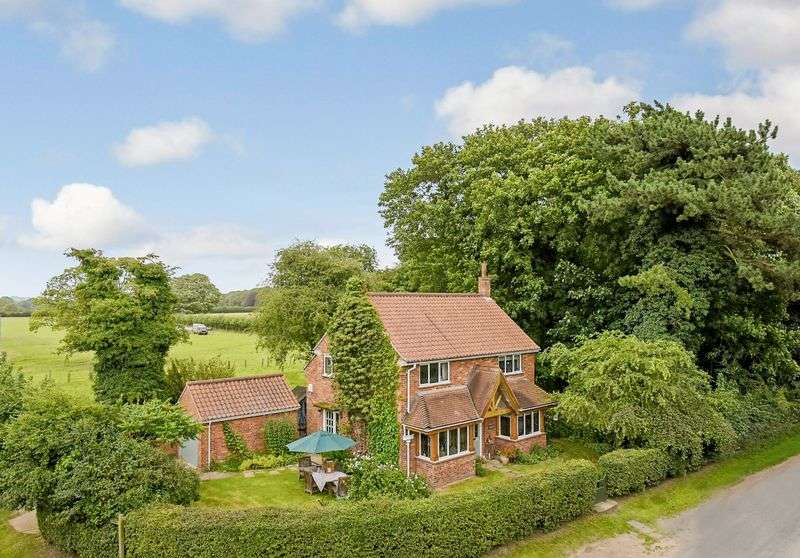4 Bedrooms Property for sale in Blackthorn House Main Street Helperby York North Yorkshire YO61 2PT