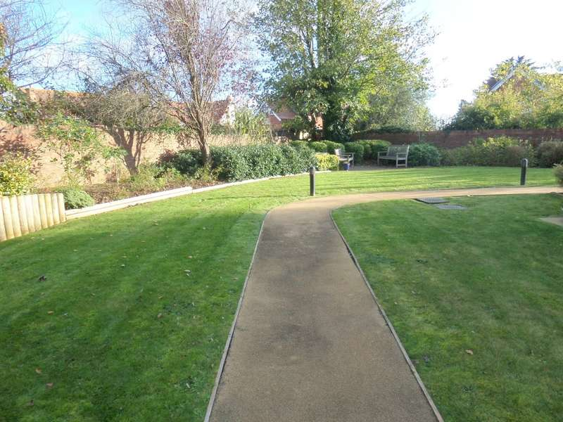 1 Bedroom Flat for sale in Salterton Road, Exmouth