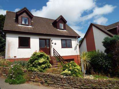 3 Bedrooms Detached House for sale in Budock Water, Falmouth, Cornwall