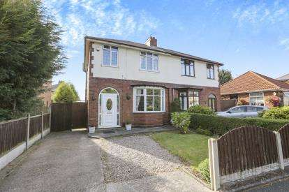 3 Bedrooms Semi Detached House for sale in Bunkers Hill Lane, Off Moseley Road, Bilston, West Midlands
