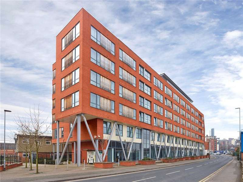 1 Bedroom Apartment Flat for sale in 2020, Skinner Lane, Leeds, LS7