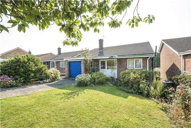 3 Bedrooms Detached House for sale in Westover Road, BRISTOL, BS9 3LT