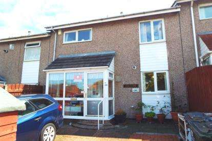 3 Bedrooms Terraced House for sale in Kenton Lane, Newcastle Upon Tyne, Tyne and Wear, NE3