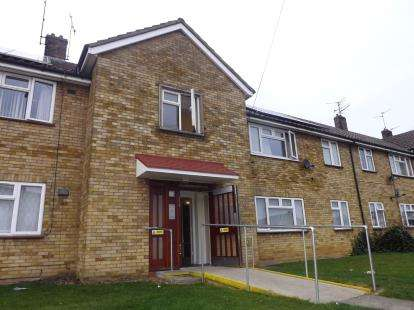 2 Bedrooms Flat for sale in Welland Road, Dogsthorpe, Peterborough, Cambridgeshire