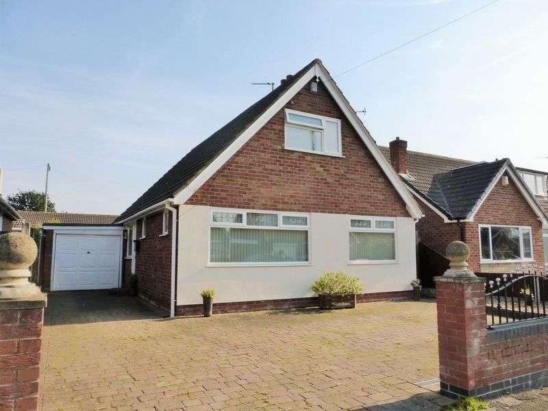 3 Bedrooms Detached House for sale in Howard Drive, Tarleton, Preston