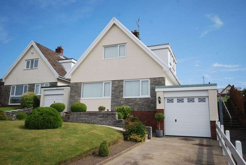 3 Bedrooms Detached House for sale in 12 Osprey Close, Bryncoch, Neath, SA10 7EP