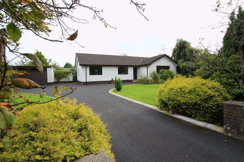 4 Bedrooms Detached Bungalow for sale in 24 Ballyhannon Grove, Portadown