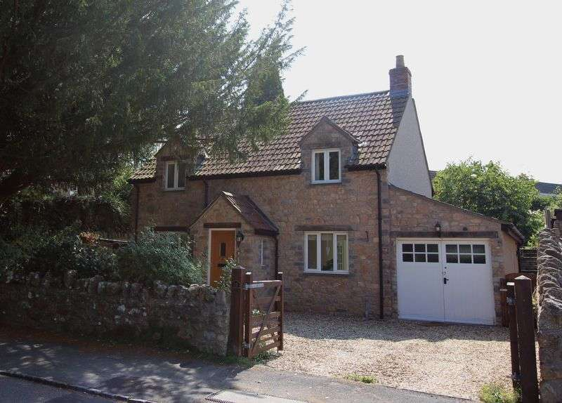 4 Bedrooms House for sale in Church Road, Lower Almondsbury