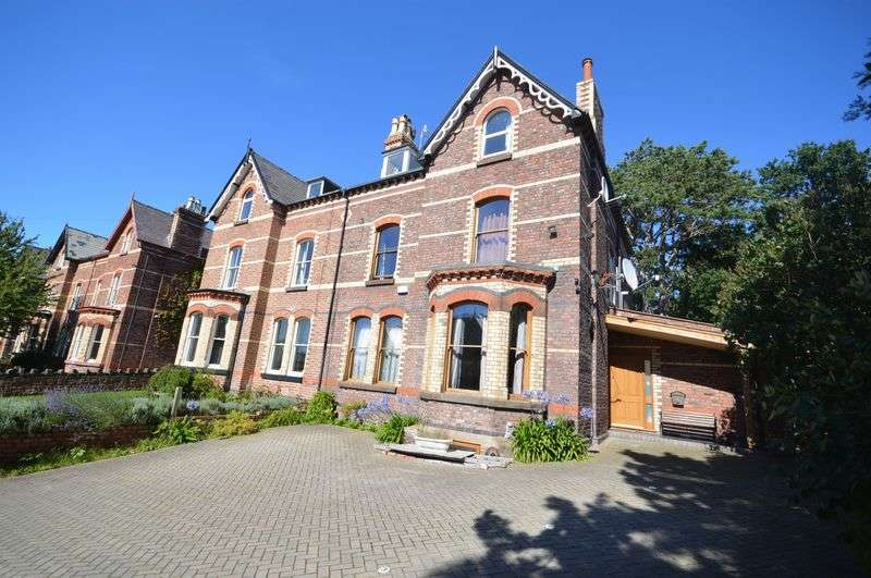 7 Bedrooms Semi Detached House for sale in Devonshire Road, West Kirby