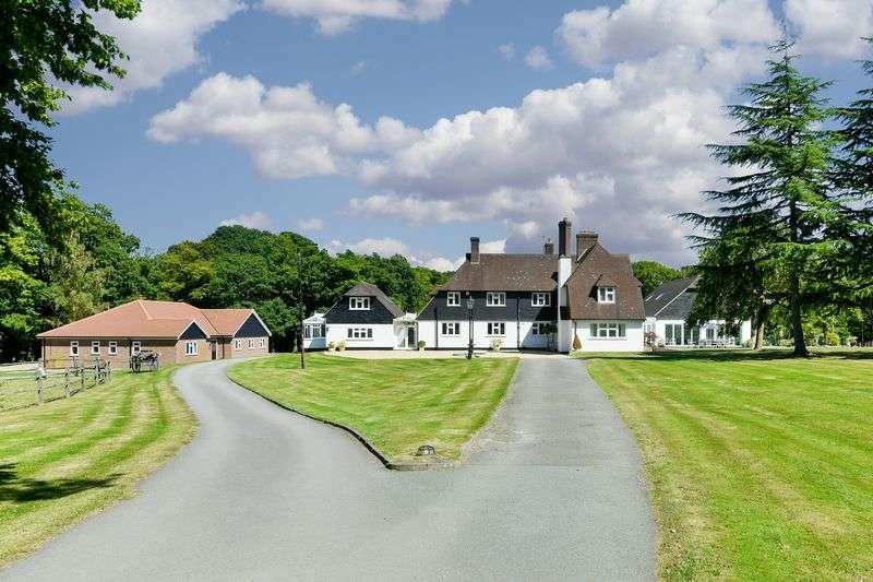10 Bedrooms Detached House for sale in Horsham