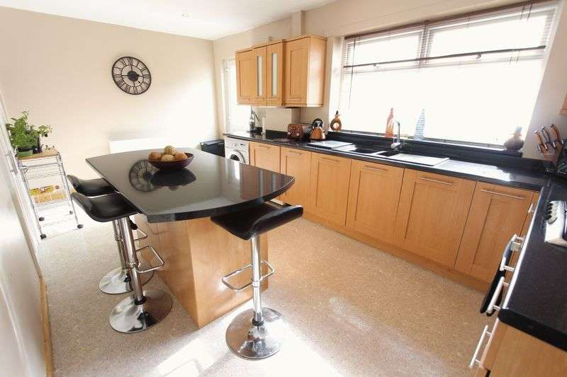 3 Bedrooms Terraced House for sale in Chirkdale Street, Liverpool