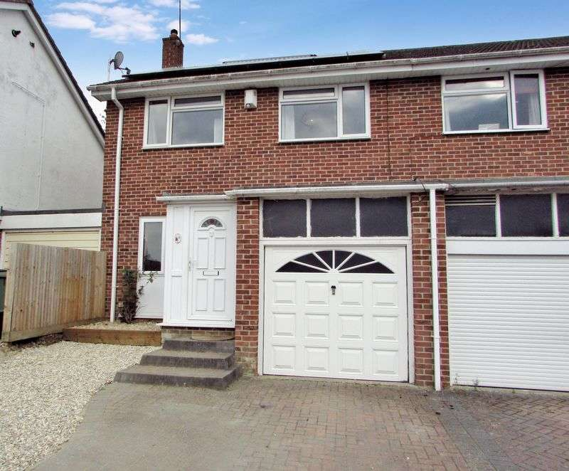 3 Bedrooms House for sale in Sycamore Rise, Newbury