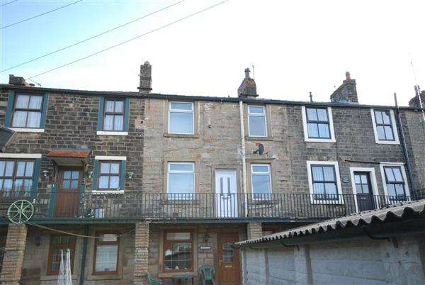 1 Bedroom Cottage House for sale in Back Dale Street, Milnrow