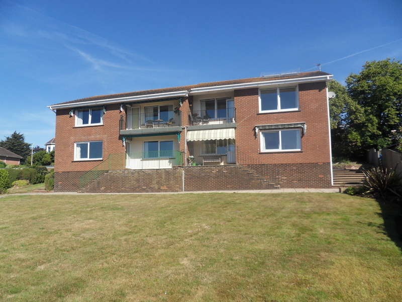2 Bedrooms Ground Flat for sale in Douglas Avenue, Exmouth