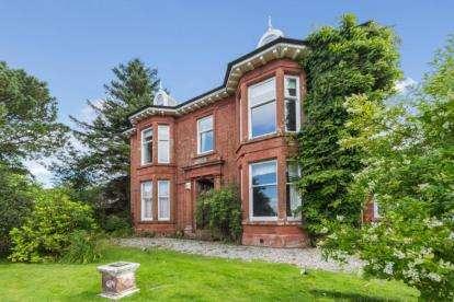 4 Bedrooms Flat for sale in Montgomerie Terrace, Skelmorlie