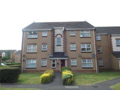 1 Bedroom Flat for sale in Chadwell Heath, Romford