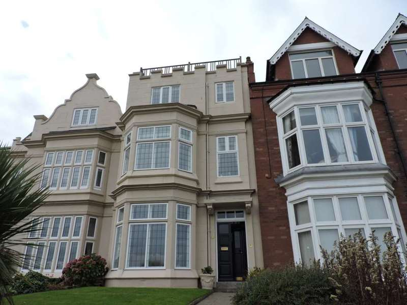 7 Bedrooms Terraced House for sale in The Cliff, Seaton Carew